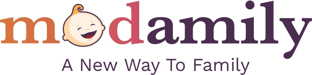 modamily logo